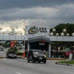 Philippines Casino Opens on Former Grounds of US Air Force Military Base