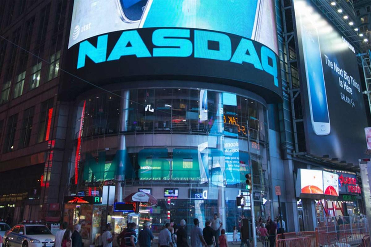 Nasdaq sports betting exchange odds