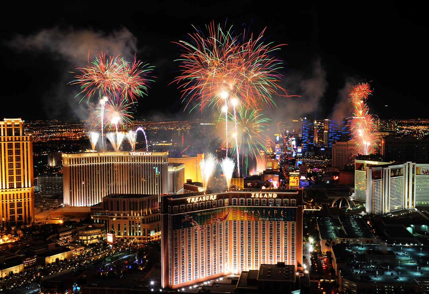 July 4th Holiday Expected To Attract 330k Visitors To Las