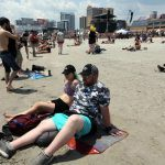 Moody's Warns Atlantic City Could Face 'Draconian Cost-Cutting' and Large Tax Increases