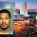 Convicted Felon Charged With Circus Circus Murder Headed Towards Trial, Judge Dismisses Police Tampering Claim