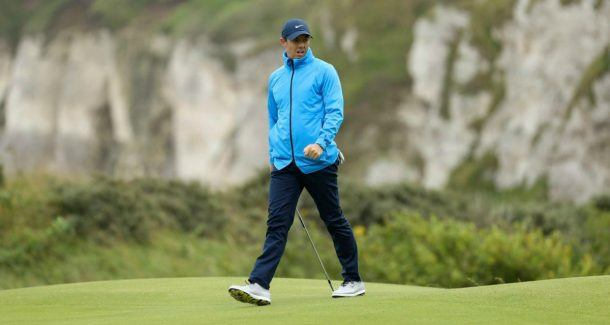 Rory McIlroy The Open golf odds