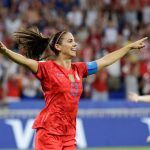 Team USA Strong FIFA Women's World Cup Favorite, Unlikely White House Visitors