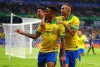 Copa America Gold Cup