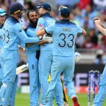 Cricket World Cup England