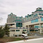 Foxwoods Incoming CEO John James Faces Regional Gaming Competition, Declining Slot Revenue at New Post