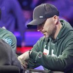 WSOP Final Table: Las Vegas Shooting Survivor Garry Gates Closes Gap on Chip Leader Hossein Ensan