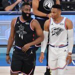 Houston Rockets NBA Odds Shorten on Chris Paul for Russell Westbrook Trade