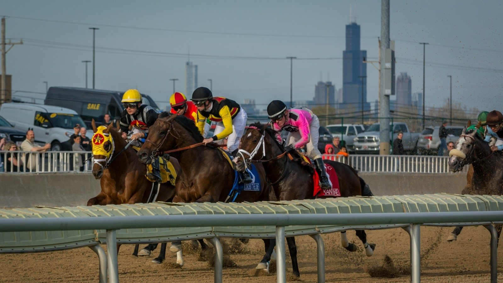 off track horse betting illinois primary