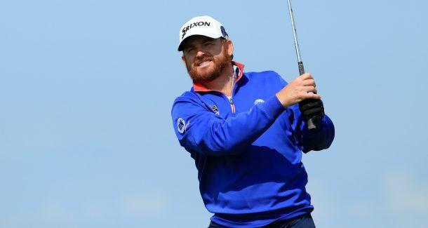 British Open Championship Holmes