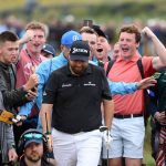 Strong Saturday Performance Puts Irishman Shane Lowry on the Cusp of the Open Championship