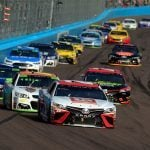 NBC Sports Launches Pick 'Em NASCAR Game with Saturday's Coke Zero Sugar 400 Featuring $10,000 Jackpot