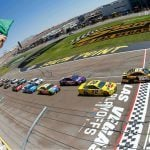 NASCAR Racing Towards Sports Betting Platform, Plans September Debut