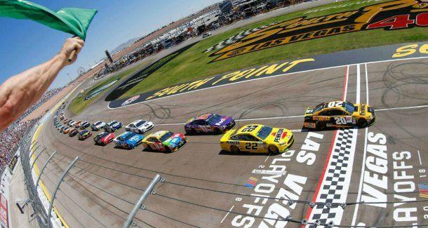 NASCAR betting Las Vegas odds