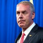 Ex-Interior Secretary Ryan Zinke Who Delayed Connecticut Tribal Casino Probed for Allegedly Using Personal Email for Official Business