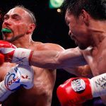 Manny Pacquiao Beats Keith Thurman and Father Time to Win WBA Super Welterweight Title