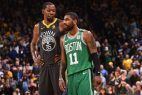 NBA odds Kevin Durant Kyrie Irving