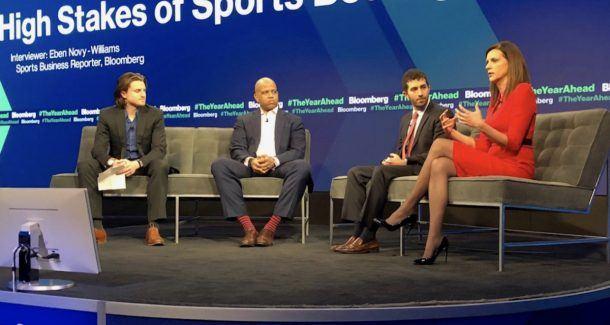 NHL odds sports betting Sara Slane