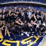 UNC Greensboro on NCAA Probation After Ex-Coach, Former Staffer Gambled on Sporting Events