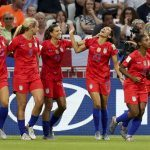 United States Favored Over Underrated Netherlands in Women's World Cup Final