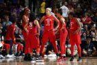 Washington Mystics WNBA odds