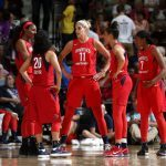 Washington Mystics Enter Second Half of WNBA Season as Championship Favorites