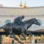 Churchill Downs Stock Has Its Own Triple Crown: Insiders, Institutions Love it, Earnings Are Soaring