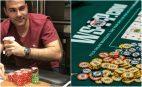 World Series of Poker robbery