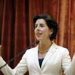 Rhode Island Gov. Raimondo Balks at Twin River Offer to Take Lottery Contract From IGT