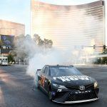 NASCAR Revving Up Sports Betting Product, But Race Integrity Remains Primary Concern