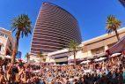 Las Vegas casinos GGR revenue