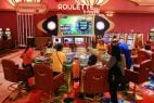 Universal Entertainment Okada Manila casino