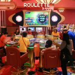 Japanese Gaming Manufacturer Universal Entertainment Unveils Multicurrency Devices at Okada Manila Casino