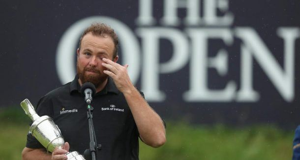 Shane Lowry golf odds Masters