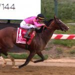 Tacitus, War of Will Highlight Field for Saturday's Grade II Jim Dandy Stakes at Saratoga
