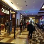 Mississippi Casino Cashier Cage Ransacked by Alleged Robber, Marks Yet Another Southern Riverboat Crime