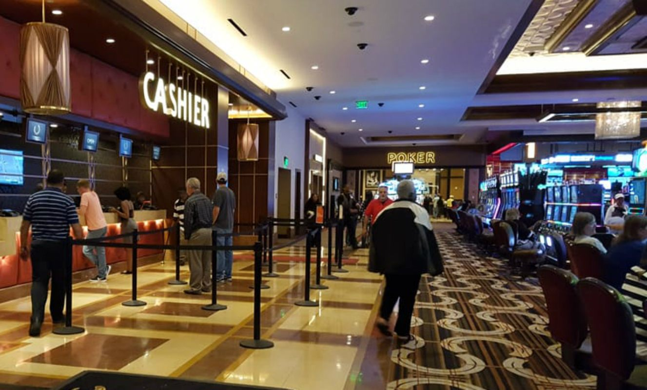 Concealed carry mississippi casinos pros and cons of casino in singapore