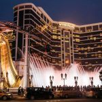 Wynn Resorts $2 Billion Crystal Pavilion Macau Expansion Will Include High-End Museum, Theater