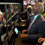 Rivers Casino Opens First New York Sports Book, State Rep. Gary Pretlow Promises Mobile Next Year