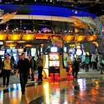 Connecticut Casinos Continue Slot Revenue Decline, Added Competition Poaching Gaming Dollars