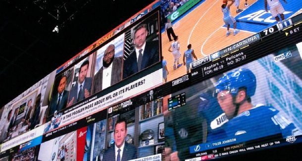 New York sports betting