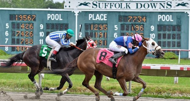 Suffolk Downs