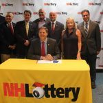 New Hampshire Becomes Sixth State to Enact Sports Betting Law in 2019, Features Both Retail and Online Options
