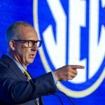 Powerful NCAA Commissioners Express Concerns Regarding Legal Sports Betting at Football Media Days