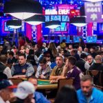 WSOP Main Event Officially Biggest Since 2006 at Height of Poker Boom