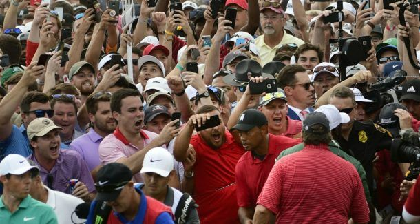 Rory McIlroy golf odds sports betting