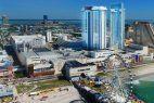 New Jersey Atlantic City casino
