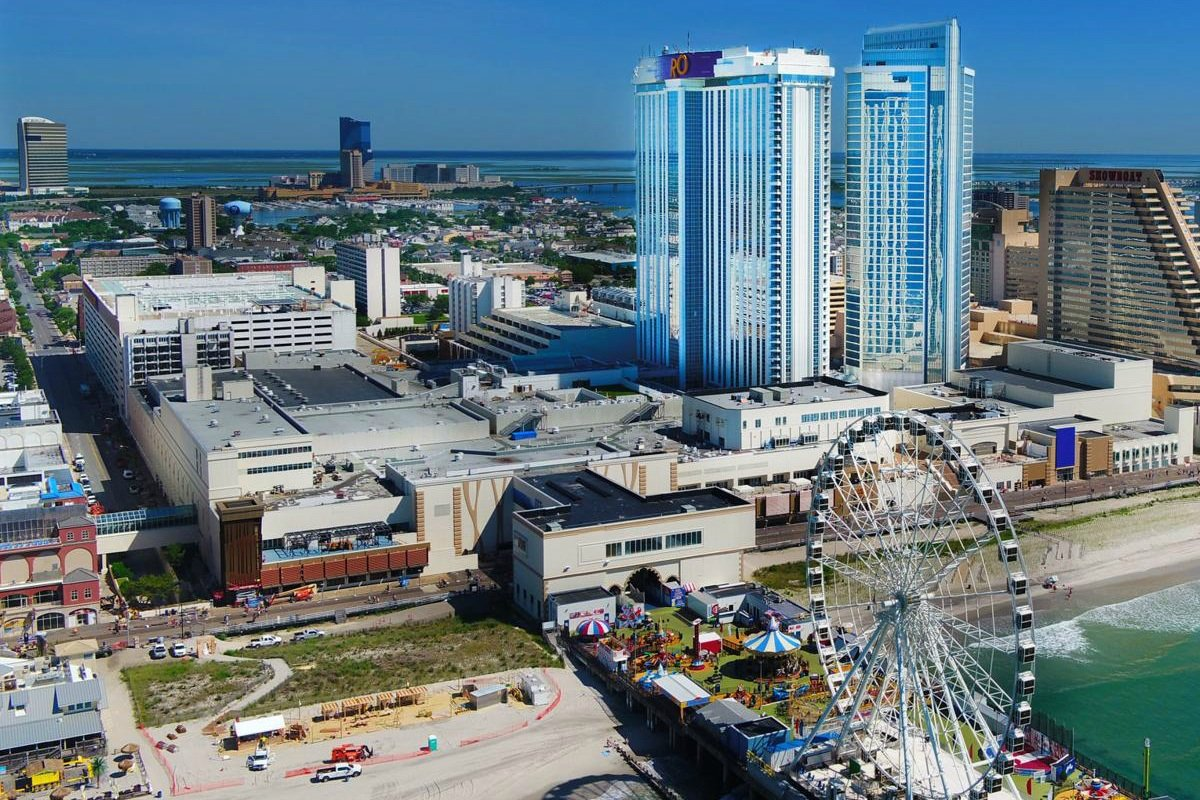 Image result for atlantic city