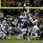 Chicago Bears, Cleveland Browns Super Bowl Betting Favorites in Las Vegas