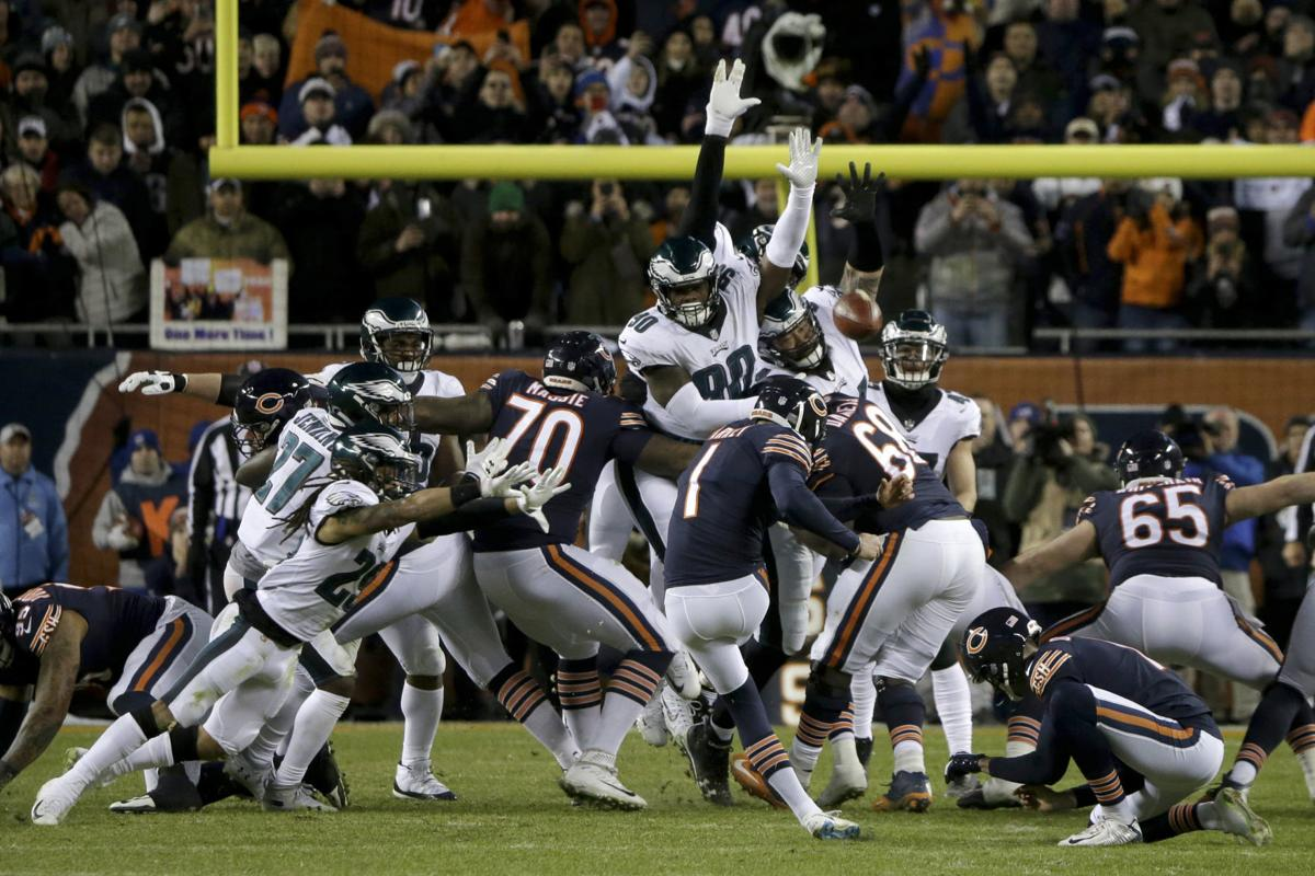 Chicago Bears odds NFL sports betting